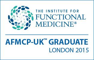AFMCP Graduate