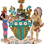 National Institute of Medical Herbalists Coat of arms