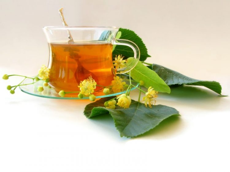 lime-flower-tea